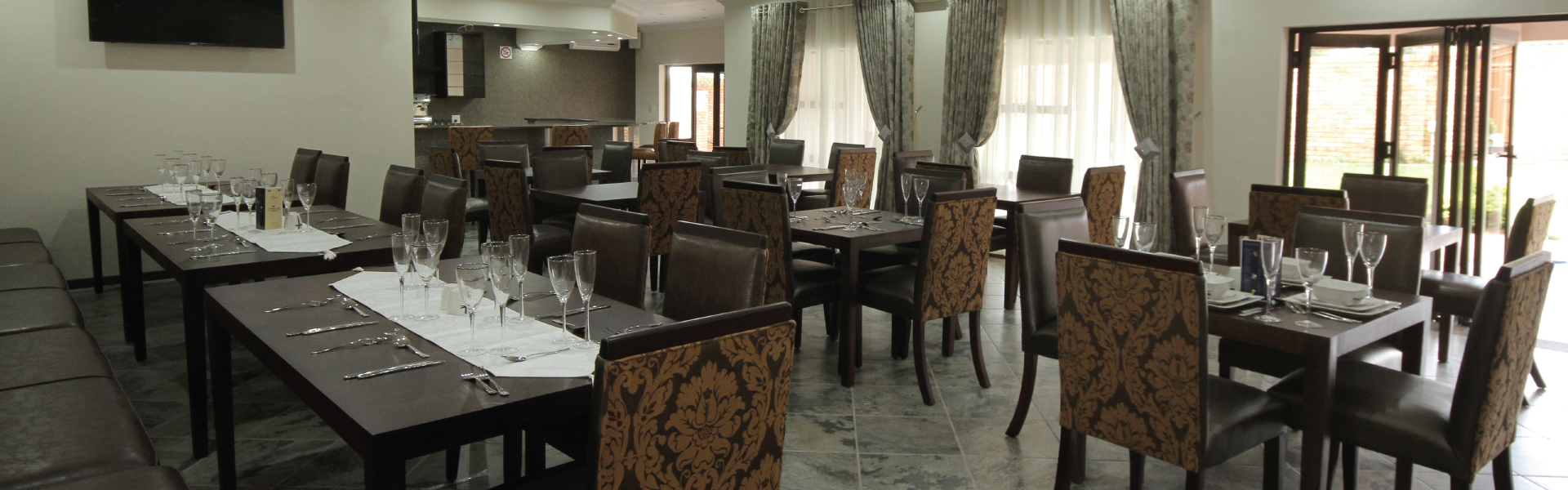  accommodation and conference venue in KwaMhlanga