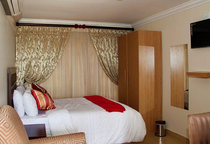 best comfortable accommodation in KwaMhlanga