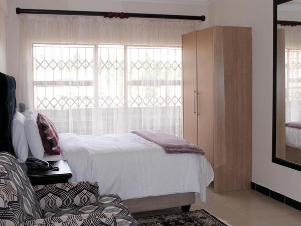 Luxurious rooms in kwamhlanga