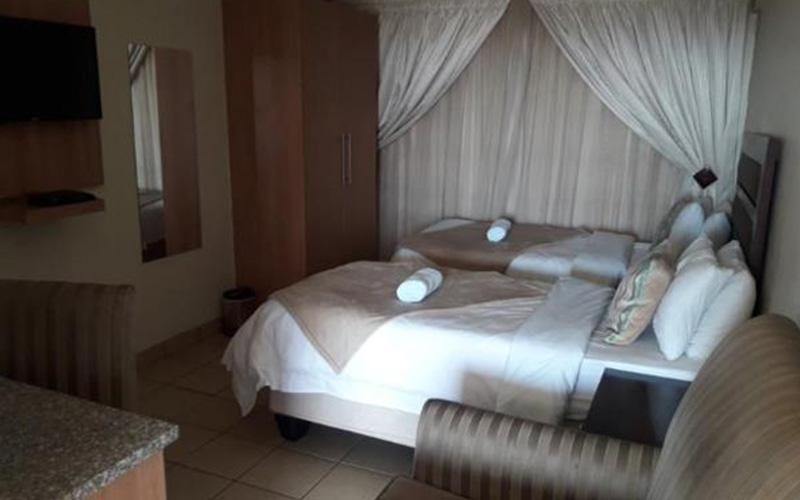 accommodation in KwaMhlanga