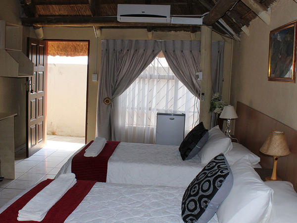 accommodation in kwaMhlanga