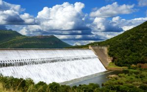 Mpumalanga's attraction sites Loskop dam