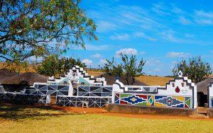 Mpumalanga's attraction sites