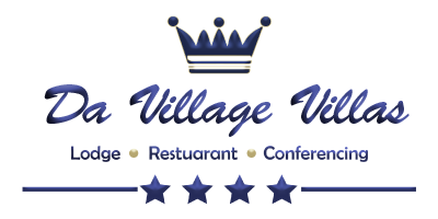 4 star lodge in KwaMhlanga - Da Village Villas